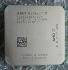 AMD Athlon II X3 ADX450WFK32GM Socket 3.2GHz AM2+ AM3 CPU processore Triple Core