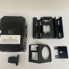 QIDI X-Max Head Unit Carriage Assembly And Parts Used