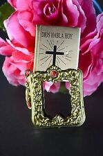 36PC Communion Mini Bibles Favors Keychains Party Recuerdos de Bautizo llaveros
