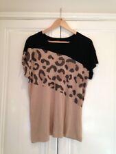Zara T-Shirt Top Size Small Uk 10/12