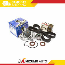 Timing Belt Kit AISIN Water Pump Fit 92-95 Honda Civic Del Sol 1.6L SOHC D16Z6