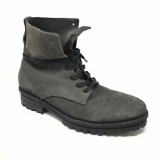 dd3a019f30b AllSaints Gray Boots for Men for sale | eBay