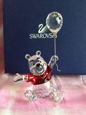 Winnie The Pooh, Swarovski Crystal Figurine #905768
