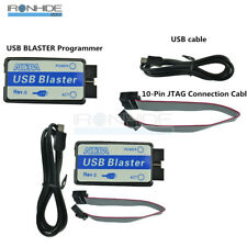 USB Blaster Programmer Cable for ALTERA FPGA CPLD JTAG Development Board New