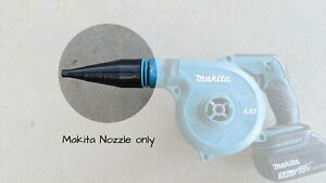 FLEXIBLE Nozzle to suit Makita DUB182Z Cordless Blower to Blow out Holes 12mm
