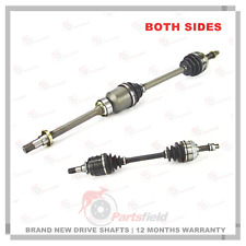 2 x CV Drive Shaft for Toyota Camry SDV10R SXV10R SXV20R 93-02 (Left and Right)