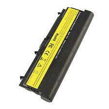 9 Laptop Cellulare Batteria per Lenovo ThinkPad T410i T420 T510i T520 L520 L421 42T4735