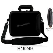 """17"""" 17.3"""" Laptop Sleeve Case Bag Shoulder Strap for Alienware M17X Dell HP IBM"""