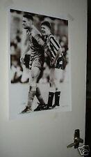 Vinnie Jones & Paul Gascoigne Famous Shot Poster
