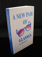 A New Pair Of Glasses Chuck C Alcoholics Anonymous AA oldtimer recovery new book
