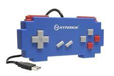 Hyperkin USB Pixel Art Controller for PC/MAC - Blue