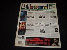 1994 SEPTEMBER 1 BILLBOARD MAGAZINE - GREAT MUSIC ISSUE & VERY NICE ADS - O 7258