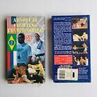 S-02 Absolute Fighting Championships 2 VHS Brazilian Jiu Jitsu MMA NHB Rare