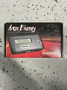 Hypertech Max Energy Power Programmer 42003 Ford F-150 Expedition Lincoln 04-08