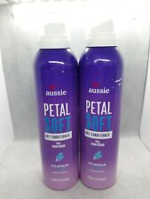 NEW 2 Pack Aussie Petal Soft Dry Conditioner w/ Australian Jojoba Oil 4.9 oz