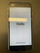 Apple iPhone 6s // 64GB // Space Grey // EE // 90 Day Warranty // Grade B (81)
