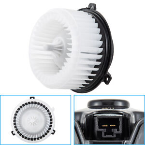 Heater Blower Motor 95920148 For 2013-2021 Buick Encore Chevrolet Trax 1.4L L4