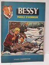 parole d'honneur - BESSY, EO