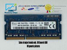 4GB RAM for Lenovo Z Series Z50-70 / Z50-75 (1x4GB memory)(B13)