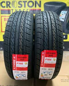 2x 175/65R15 84H 3A P306 B/C RATED  NEW PREMIUM QUALITY TYRES,GR8 PRICE