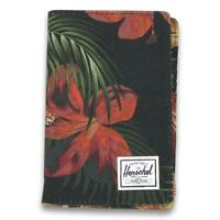 Herschel Womens Passport Holder Wallet Tropical One Size New