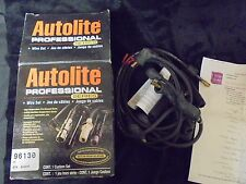 Autolite Spark Plug Wire Set-Professional Series  96130 8 cylinder