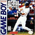 All-Star Baseball 99 - Nintendo Game Boy