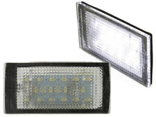 Pour  BMW E46 3 Séries 2D 98-03 Coupe 16 LED Plaque D'immatriculation Eclairage