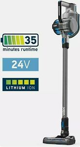 Vax TBT3V1T2 Blade 24v Cordless Handheld Vacuum Cleaner with accesories.