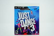 Just Dance 3: Playstation 3 [Brand New] PS3