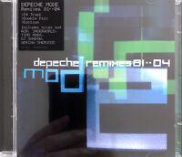 Depeche Mode 2xCD Remixes 81··04 - Europe (M/M)