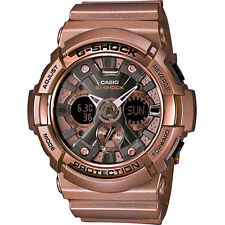 Casio G-Shock Analog & Digital GShock Watch » GA200GD-9B iloveporkie COD PAYPAL