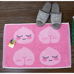 Kakao Friends Non Slip Bath Foot Mat APEACH
