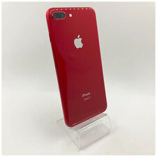 New listing Good Apple iPhone 8 Plus - 64Gb - Red (Unlocked) A1897 (Gsm)