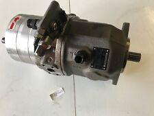 Arburg Hydraulikpumpe A10VSO 45 DFR1/31R-PRA12KB2 HYDAC COOLING SYSTEMS