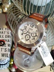Fossil Modern Machine Men's Chronograph Watch FS4929