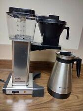 Technivorm Moccamaster KBGT 1.25 L 10 Cup Coffee Maker