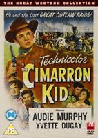 The Cimarron Kid DVD Nuovo DVD (101FILMS067)