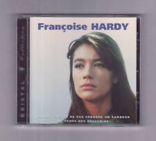 (CD) FRANCOISE HARDY - Cristal Collection Volume 2 / Import