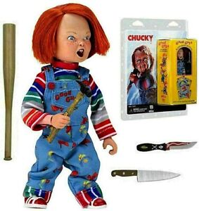 Child's Play - Chucky Clothed Neca Action Figure
