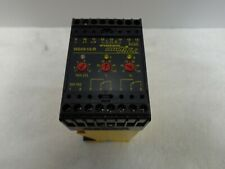 Turck MS43-12-R Switching Amplifier Triple Point Control