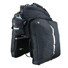 Topeak MTX TrunkBag DXP Fahrrad Gepäckträgertasche Falschenhalter Reflektor 22 L