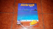 C. MICHAEL METTE AIRBRUSH WORKS ED. TASCHEN 1990 CATALOGO CATALOGUE