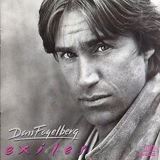 Exiles by Dan Fogelberg (CD, Jun-1987, Epic)