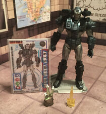 Iron Man 2 Movie War Machine Comic Version, Used
