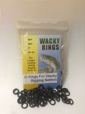 200 O-RINGS FOR WACKY RIGGING SENKOS