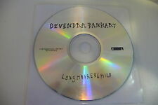 DEVENDRA BANHART CD POCHETTE PLASTIQUE PROMO. LONG HAIRED CHILD.