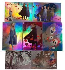 Panini Die Eiskönigin 2 Frozen Sticker & Cards XXL Limited Edition aussuchen