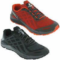 Merrell Running Bare Access Trainers Flex E-Mesh Mens Fitness Hiking Shoes Sport