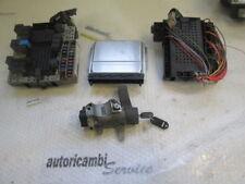 VOLVO V70 SW 2.4 DIESEL 5M 5P 120KW 170CV D5244T (2003) RICAMBIO KIT ACCENSIONE